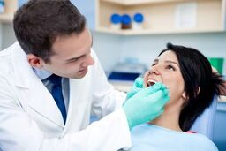 Emergency Dentist Greenacres