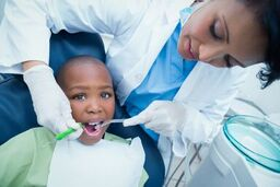 Emergency Dentist Independence