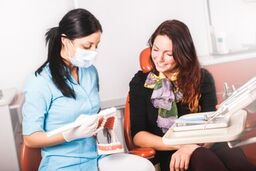 Emergency Dentist North Highlands