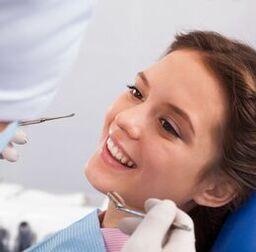 Emergency Dentist Oakton