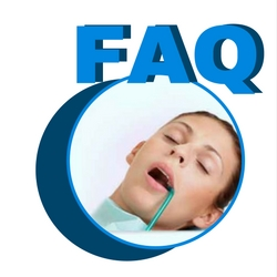 FAQ Sedation Dentistry