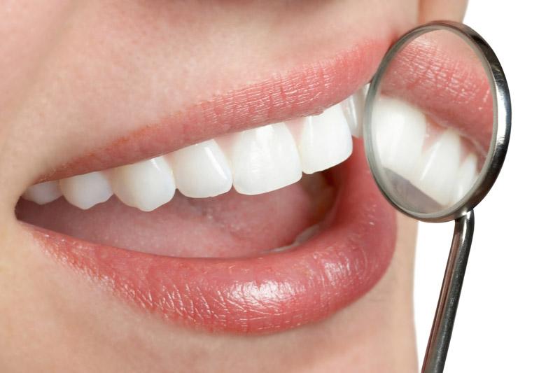 Fog-Free Dental Mirror