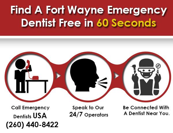 emergency dental Fort Wayne