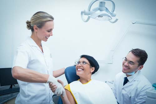 emergency dental Gilroy CA