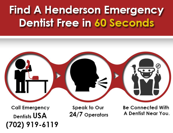 emergency dental Henderson