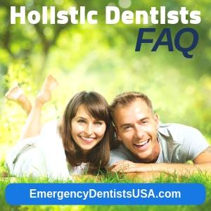 Holistic Dentist Near You - Find Natural Biological Dentists