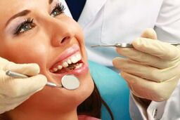 Holistic Dentist Anchorage