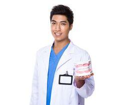 Holistic Dentist Athens