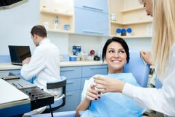 Holistic Dentist Bronx
