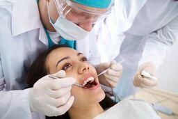 Holistic Dentist El Paso