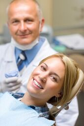 Holistic Dentist Manhattan