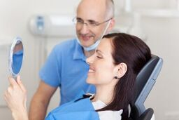 Holistic Dentist Oklahoma City