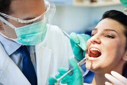 Holistic Dentist Portland