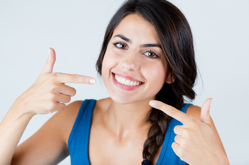 Homemade Teeth Whitening Programs