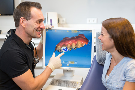 How Do CEREC Doctors Differ from Your Usual Dentist