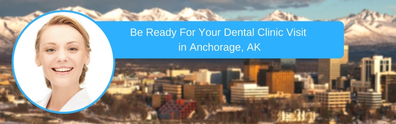 How To Prepare For Your Anchorage, Alaska Emergency Dental Clinic Visit