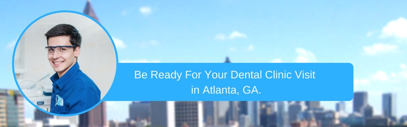 How To Prepare For Your atlanta ga Emergency Dental Clinic Visit