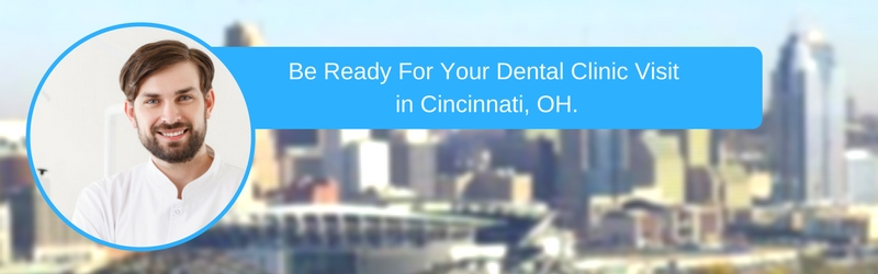 How To Prepare For Your cincinnati oh Emergency Dental Clinic Visit