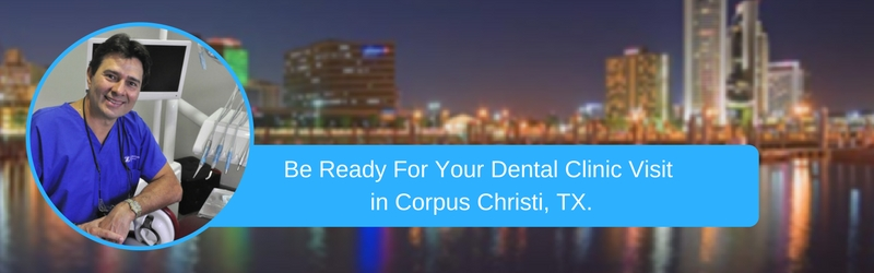 How To Prepare For Your corpus christi tx Emergency Dental Clinic Visit