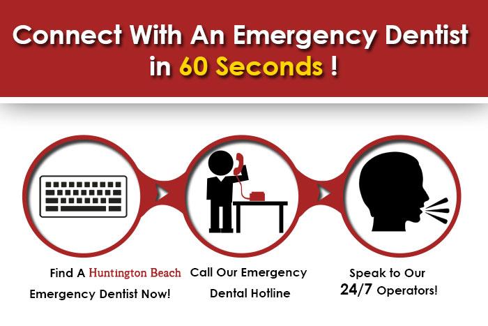 Emergency Dental Huntington Beach CA