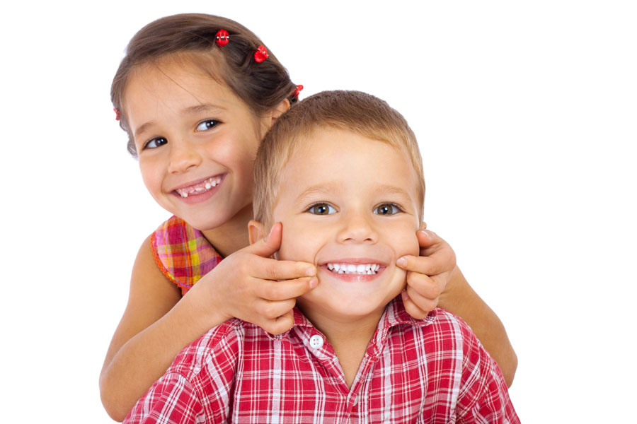 Is Teeth Whitening for Kids Safe