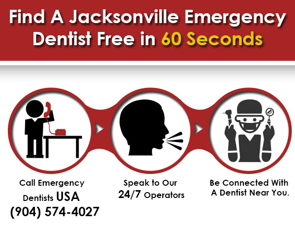 emergency dental Jacksonville