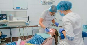 Laser Dentistry Treatments