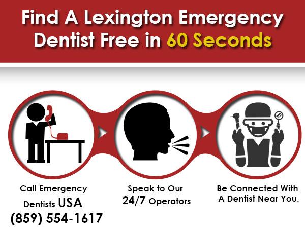 emergency dental Lexington