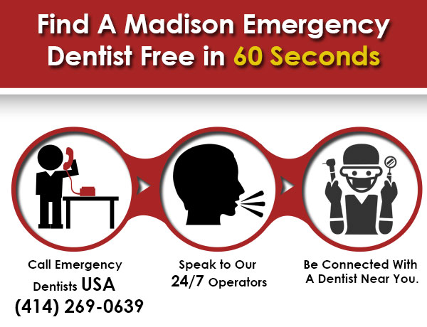 emergency dental Madison