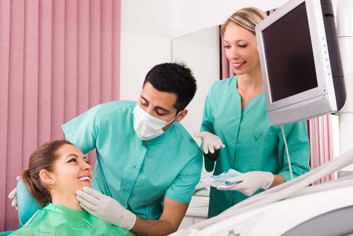 emergency dental Mansfield TX