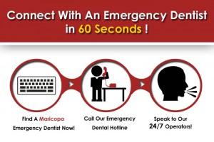 Emergency dentist Maricopa AZ