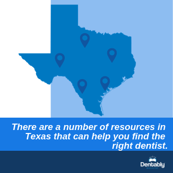 National Resources Special Needs Dentist in Texas
