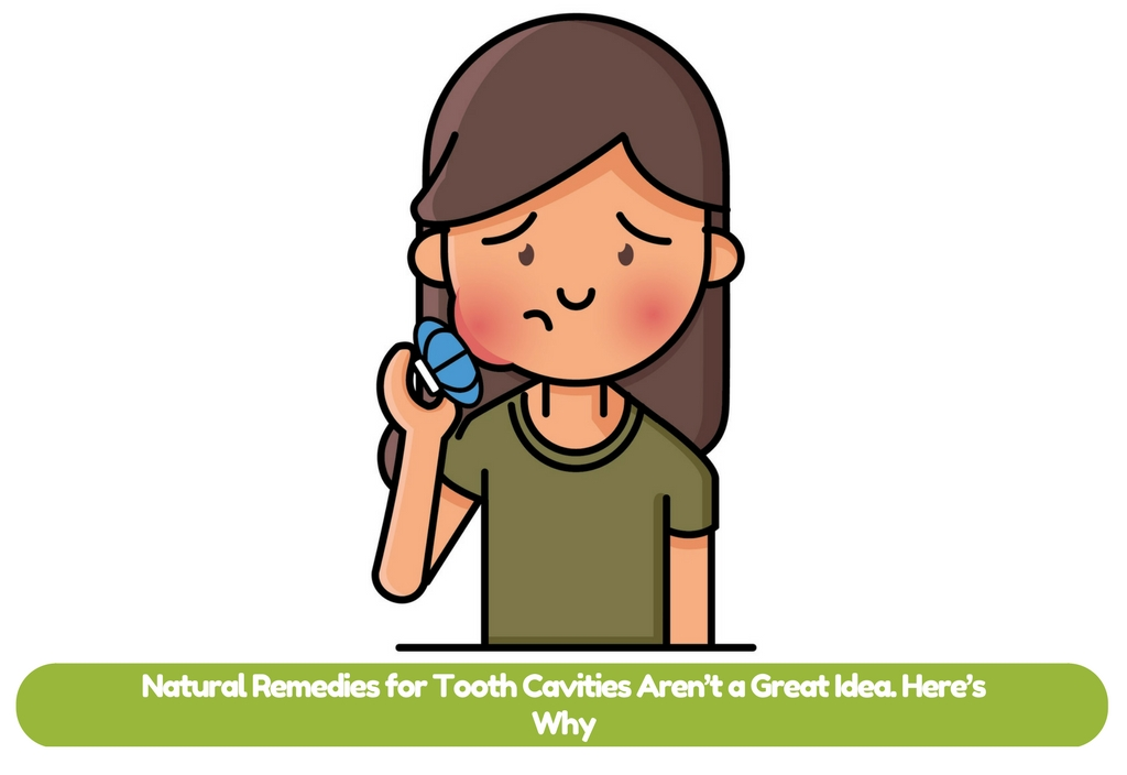 Natural Remedies for Tooth Cavities