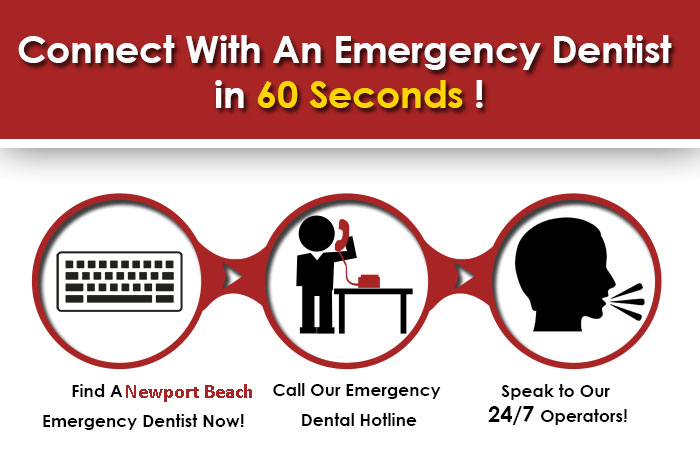 Emergency Dental Newport Beach CA