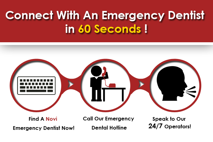 emergency dental Novi MI