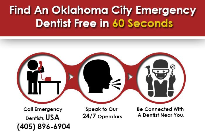 emergency dental Oklahoma City