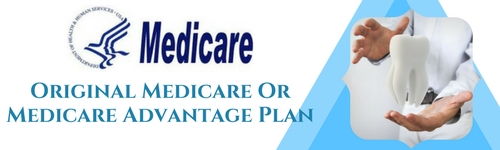 Original Medicare Or Medicare Advantage Plan