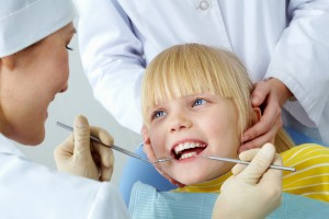 Pediatric dentist nyc