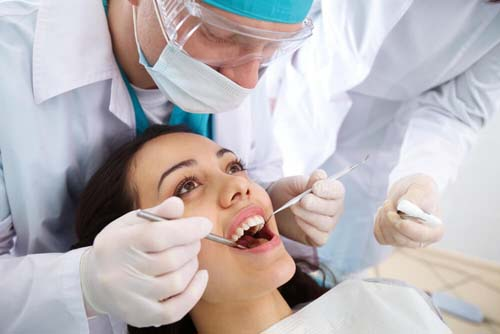 emergency dental Port Orange FL