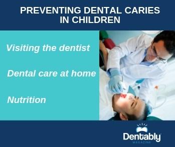 Preventing Dental Caries in Children