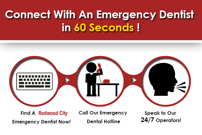 Emergency Dental Redwood City CA