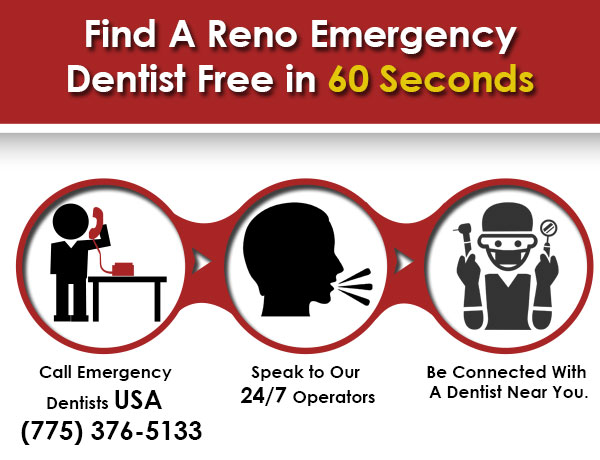 emergency dentist Reno