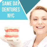 Same Day Dentures New york city