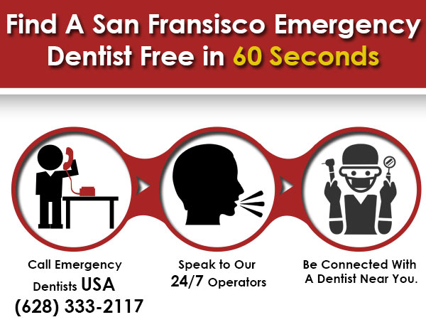 emergency dentist san Francisco