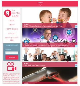The Dental Geek