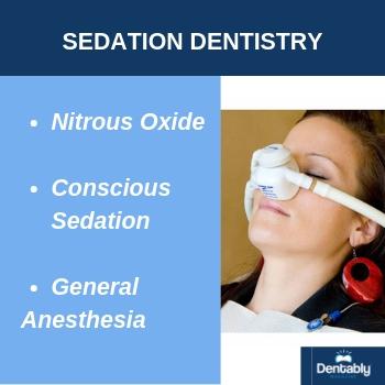 Sedation Dentistry new york