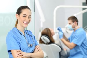 Speak to an Oral Health Professional about Your Options Today