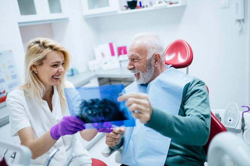 Special Endodontic Treatments