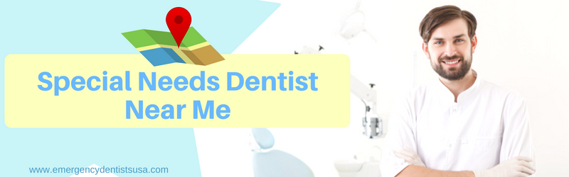 Special Needs Dentist Near Me header