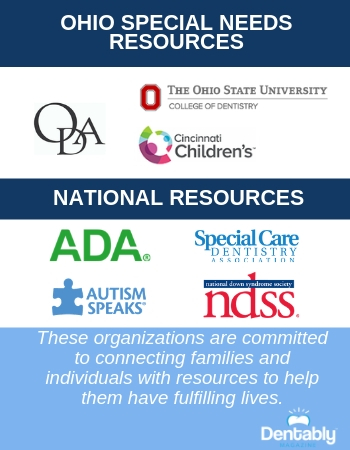 Special needs resources ohio